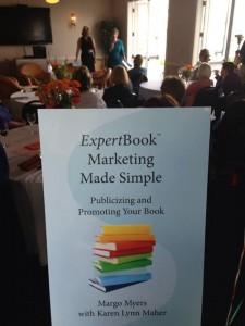 Book Promotion ideas