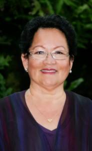 Shirley Enebrad