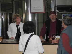 Betz Family Winery Release Weekend