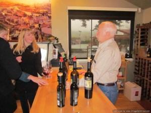 Brian Carter Wine Club