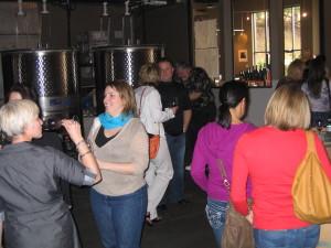 Efestē Spring Wine Release