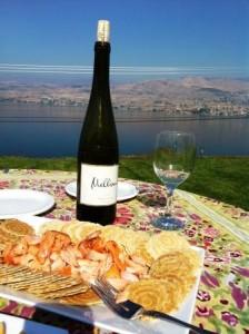 Lake Chelan Wineries — First-time Visit!