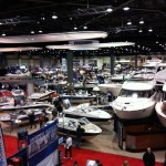 Boat Show 2012