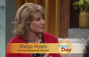 Margo Myers on KING 5's New Day Northwest
