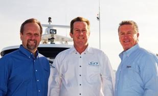 Crow's Nest Yachts