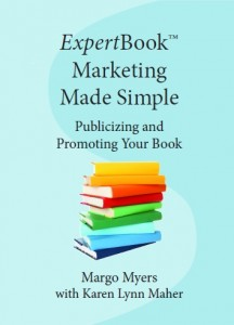 ExpertBook Marketing Made Simple