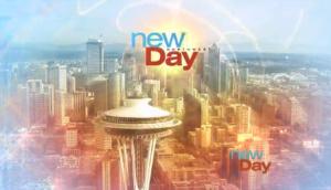 Hop topics on New Day Northwest