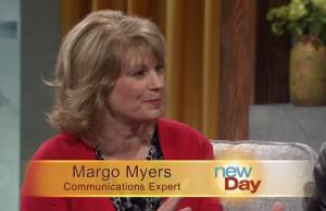 Margo Myers on KING 5's New Day Northwest